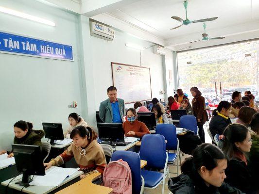 Kế toán tại Thanh Hóa