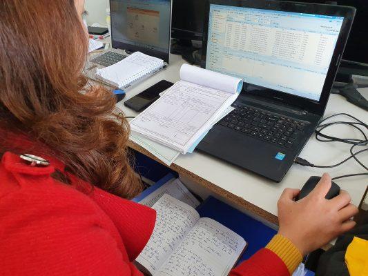 Nơi học kế toán tại Thanh Hóa