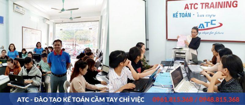 kế toán thuế ở Thanh Hóa