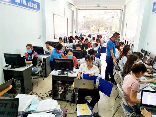 Trung tâm kế toán cấp tốc ở Thanh Hóa