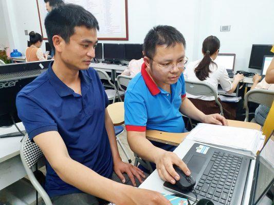 Học tin học Thanh Hóa