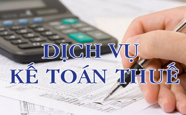 Kế toán thuế trọn gói tại Thanh Hóa