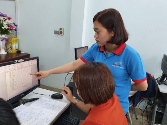 Trung tâm tin học ở Thanh Hóa