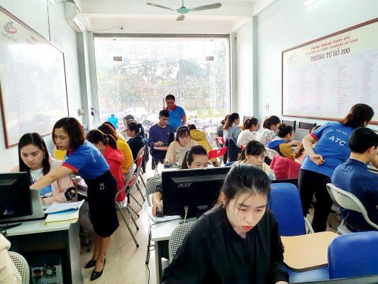 Trung tâm dạy tin học tốt nhất ở Thanh Hóa